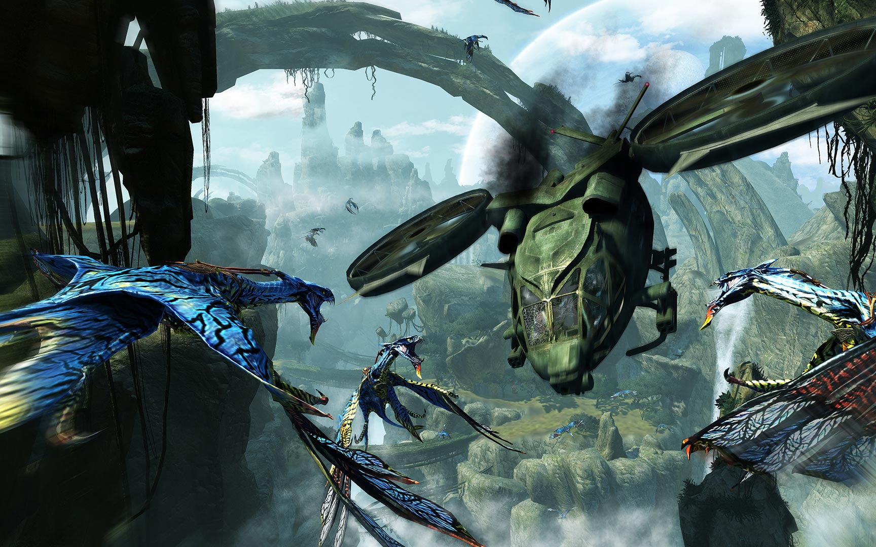 Avatar Movie Avatar Trailer